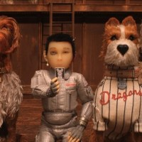 Watson Reviews: Isle of Dogs