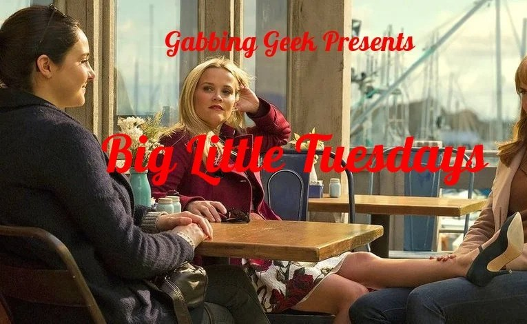 "Big Little Lies ""She Knows"""