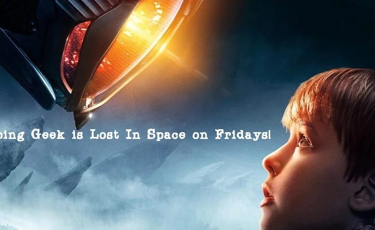 """Lost In Space """"Ninety-Seven"""""""