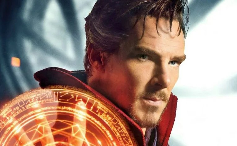 MCU Rewatch Issue #14: Doctor Strange