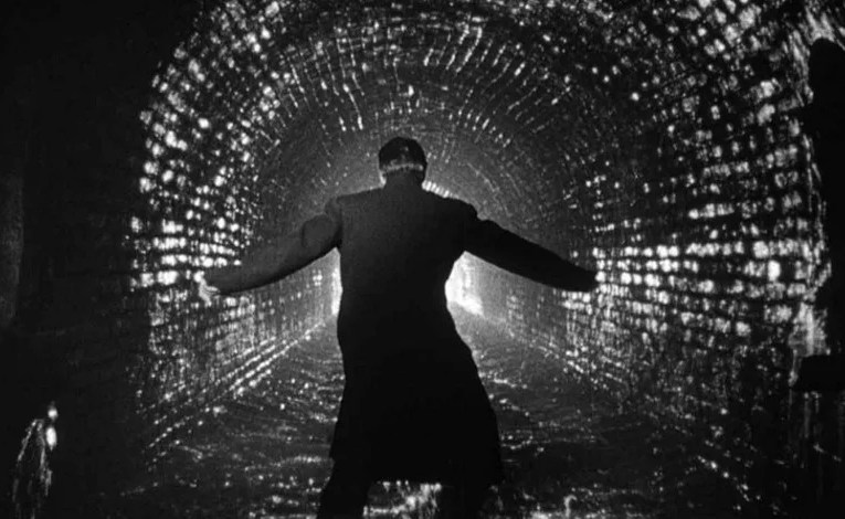 AFI Countdown Challenge #57:  The Third Man