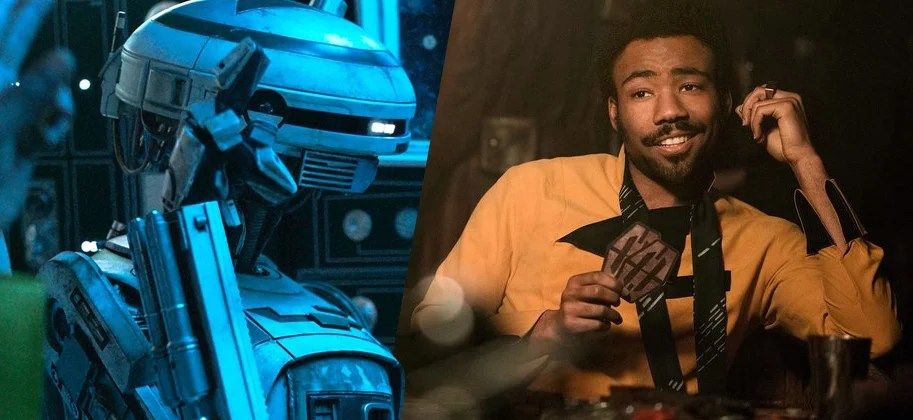 Watson Reviews: Solo: A Star Wars Story (Spoiler Free)