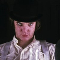 AFI Countdown Challenge #46:  A Clockwork Orange