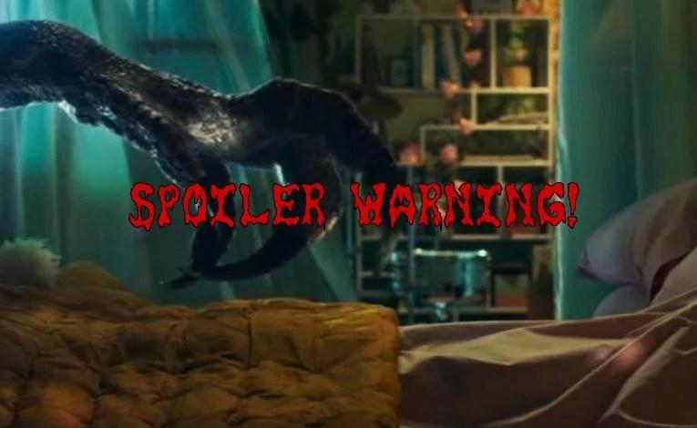 Spoiler Stuff: Jurassic World: Fallen Kingdom