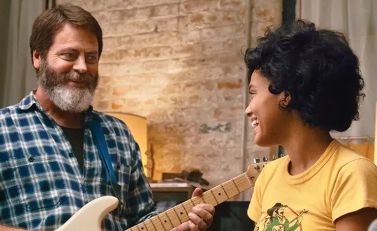 Geek Review:  Hearts Beat Loud