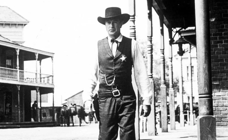 AFI Countdown Challenge #33:  High Noon