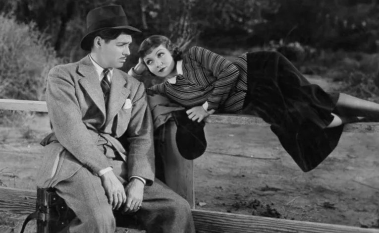 AFI Countdown Challenge #35:  It Happened One Night