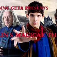 """Merlin """"The Poisoned Chalice"""""""