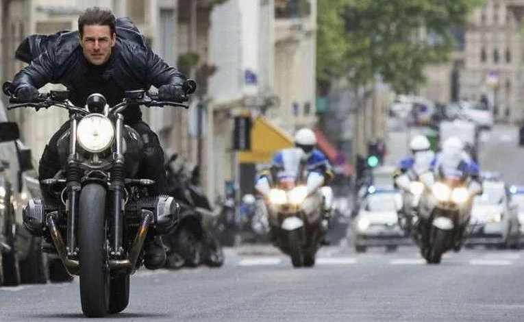 Geek Review:  Mission: Impossible–Fallout