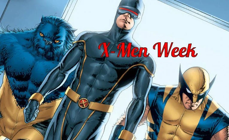 Comic Review:  X-Men Blue Volume 1