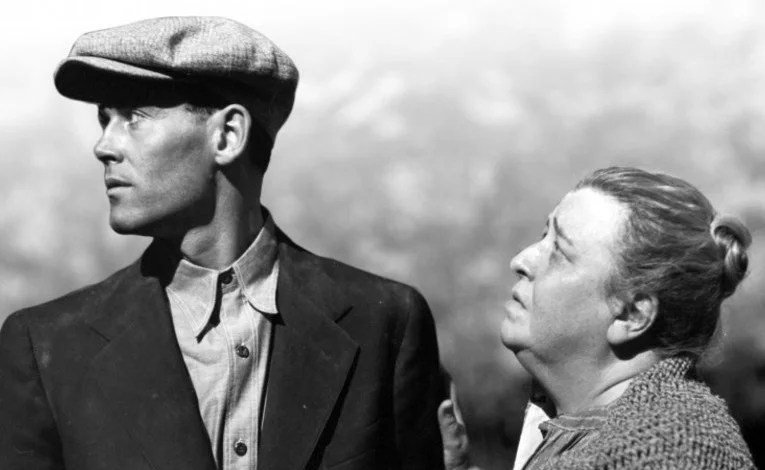 AFI Countdown Challenge #21:  The Grapes Of Wrath