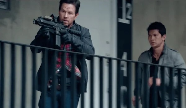 Watson Reviews:  Mile 22 (Spoiler Free)