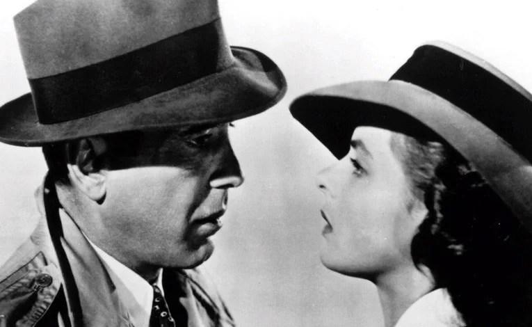 AFI Countdown Challenge #2:  Casablanca