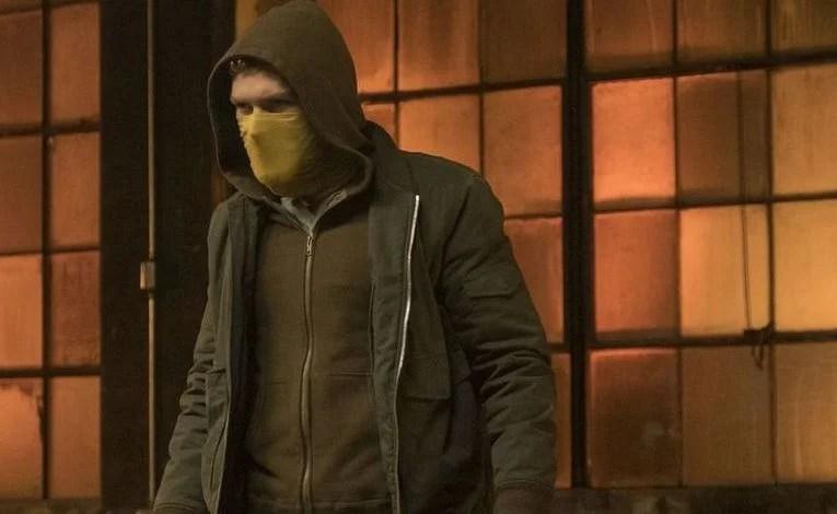 Geek TV Review:  Iron Fist Season 2