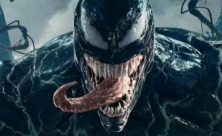 Geek Review:  Venom