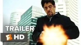 Watson Reviews:  Sicario: Day of the Soldado (Spoiler Free)
