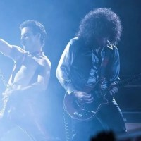 Geek Review:  Bohemian Rhapsody