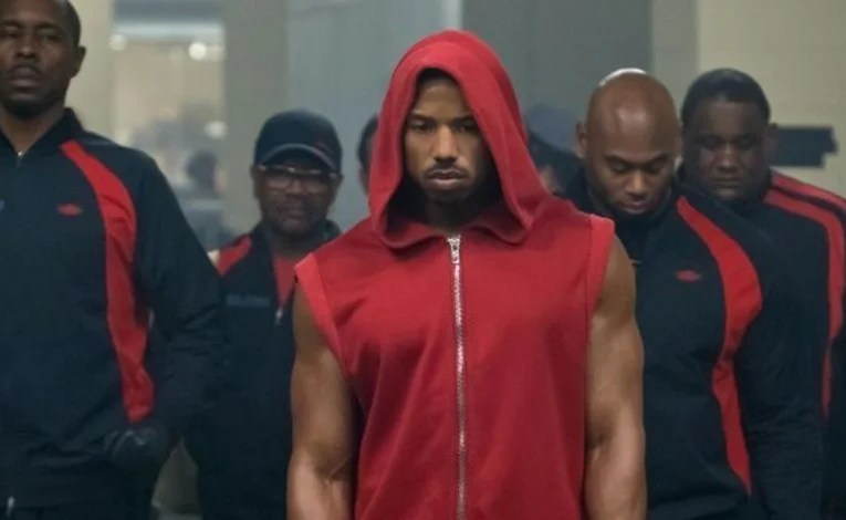 Geek Review:  Creed II