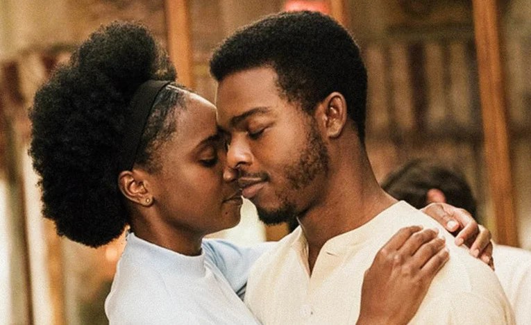 Geek Review:  If Beale Street Could Talk