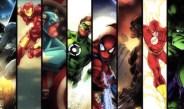 Tom's Personal Top 20 Superheroes
