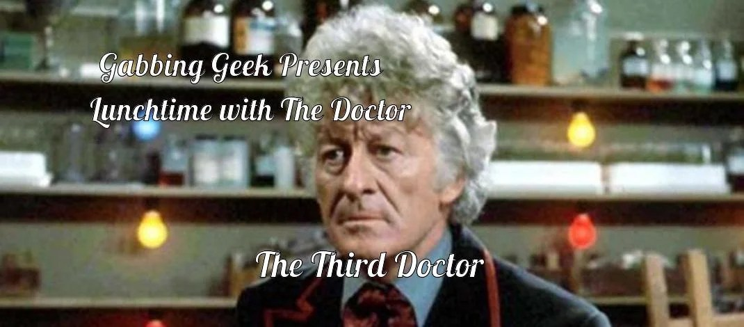 "Doctor Who ""The Sea Devils Part 3"""
