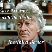 "Doctor Who ""The Time Warrior Part 1"""