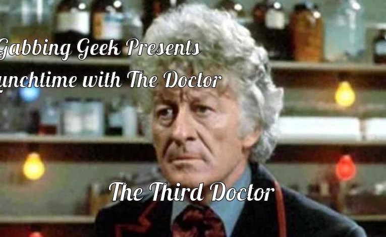 "Doctor Who ""The Green Death Part 6"""