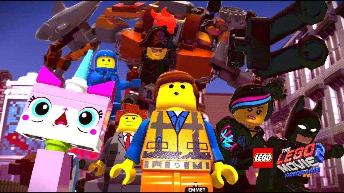 Review: The Lego Movie Part 2 (Spoiler-Free)