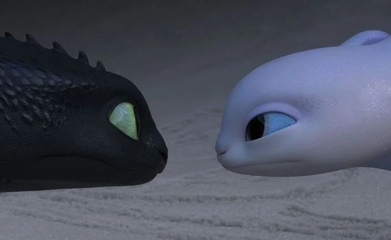 Geek Review:  How To Train Your Dragon: The Hidden World