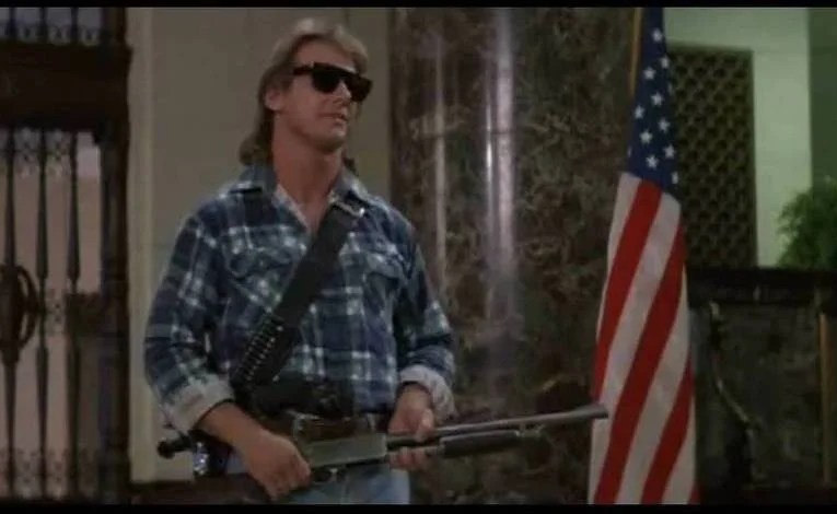 Cultwatch! They Live
