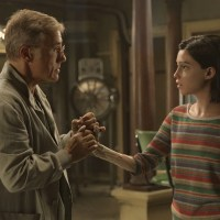 Watson Reviews:  Alita: Battle Angel (Spoiler Free)