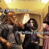 "Doom Patrol ""Danny Patrol"""