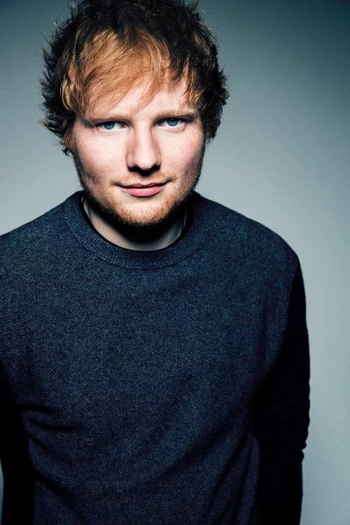 Gabbing Game of Thrones- Ten Photos of Ed Sheeran
