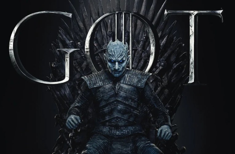 Gabbing Game of Thrones:  Ranking the Many Kings & Queens (Spoilers)