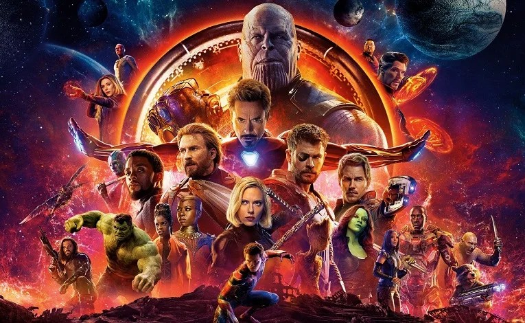 ICYMI: MCU Rewatch Issue #19:  Avengers: Infinity War
