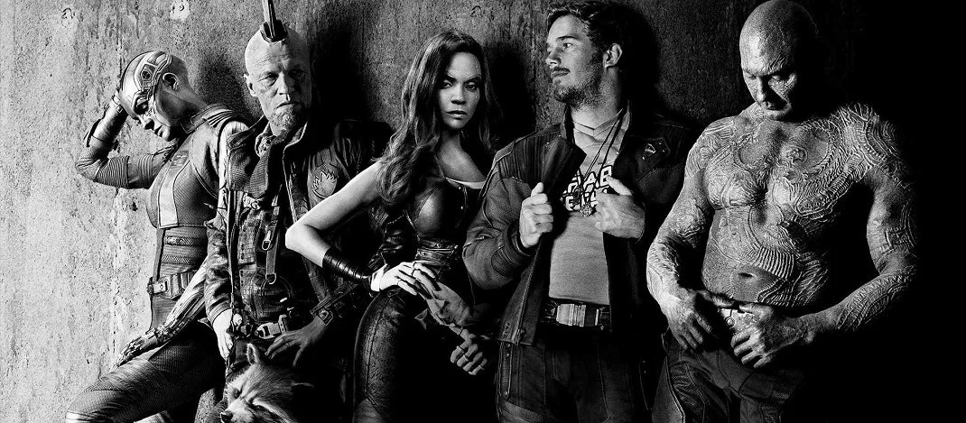 ICYMI: MCU Rewatch Issue #15: Guardians Of The Galaxy Vol. 2