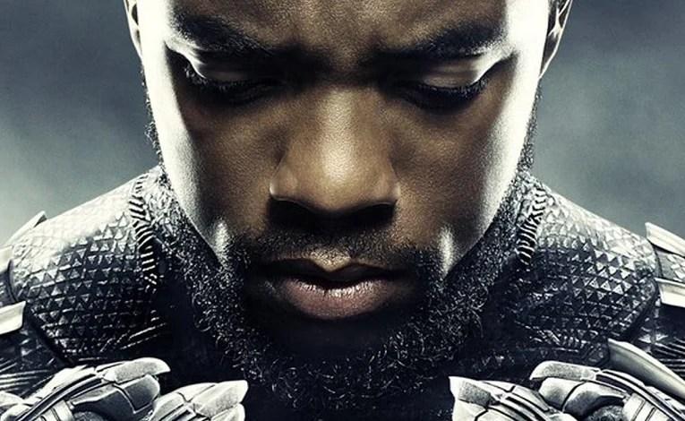 ICYMI: MCU Rewatch Issue #18: Black Panther