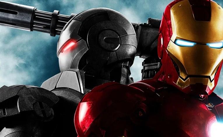 ICYMI: MCU Rewatch Issue #3: Iron Man 2