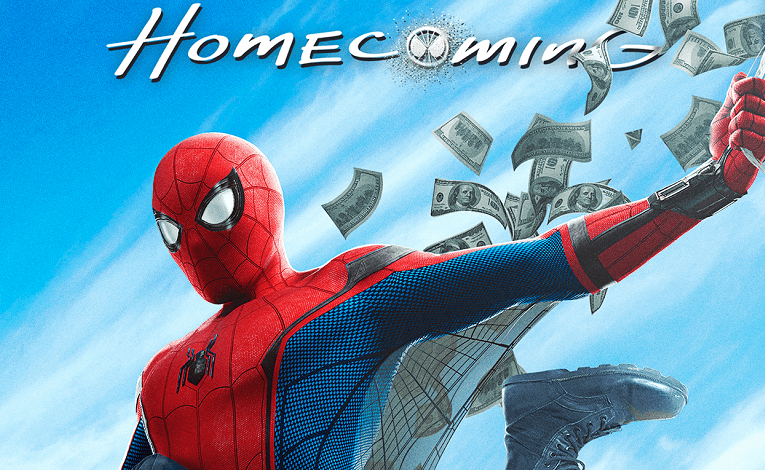 ICYMI: MCU Rewatch Issue #16: Spider-Man: Homecoming