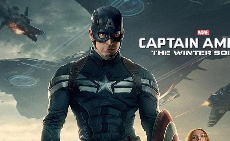 ICYMI: MCU Rewatch Issue #9: Captain America: The Winter Soldier