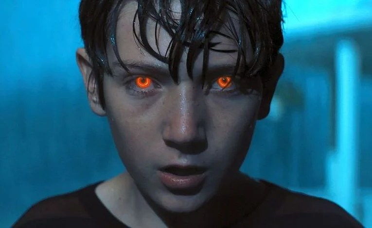 Geek Review:  Brightburn