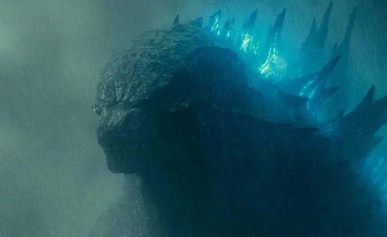 Geek Review:  Godzilla: King Of The Monsters