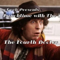 "Doctor Who ""Terror Of The Zygons Part 1"""