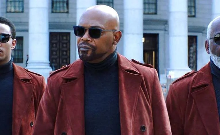 Geek Review:  Shaft