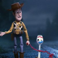 Geek Review:  Toy Story 4