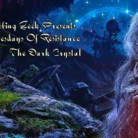 "The Dark Crystal: Age Of Resistance ""By Gelfling Hand..."""