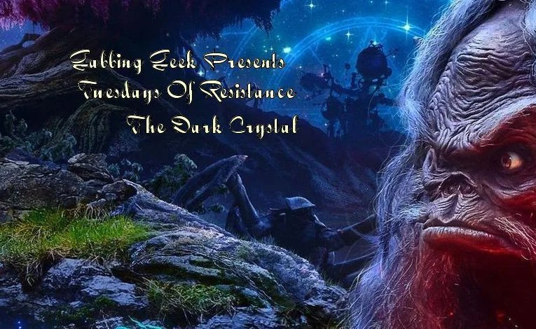 """The Dark Crystal: Age Of Resistance """"End. Begin. All The Same."""""""