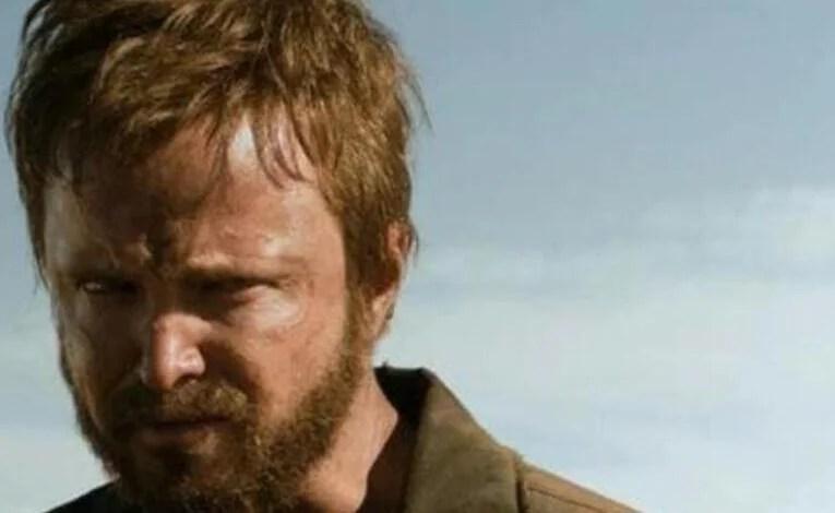 Geek Review:  El Camino: A Breaking Bad Movie