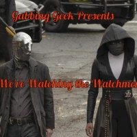 """Watchmen """"This Extraordinary Being"""""""