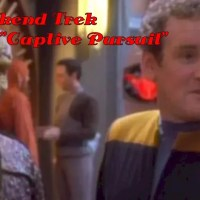 "Weekend Trek ""Captive Pursuit"""